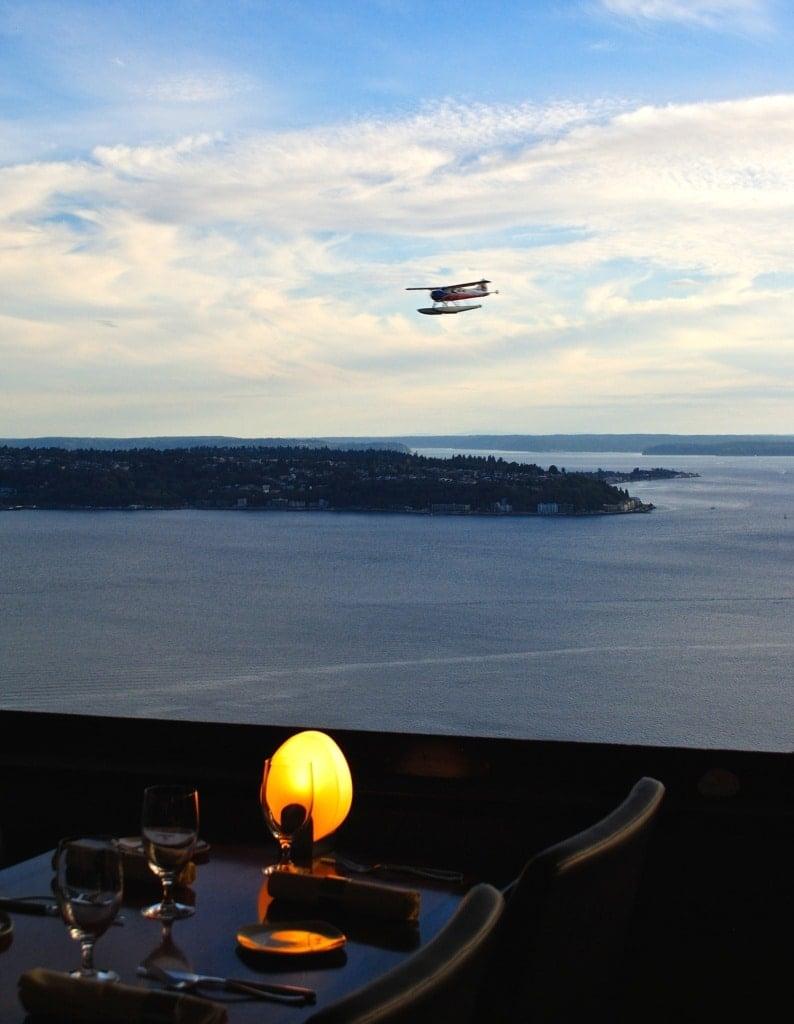 SkyCity at the Space Needle - Seattle, Wa