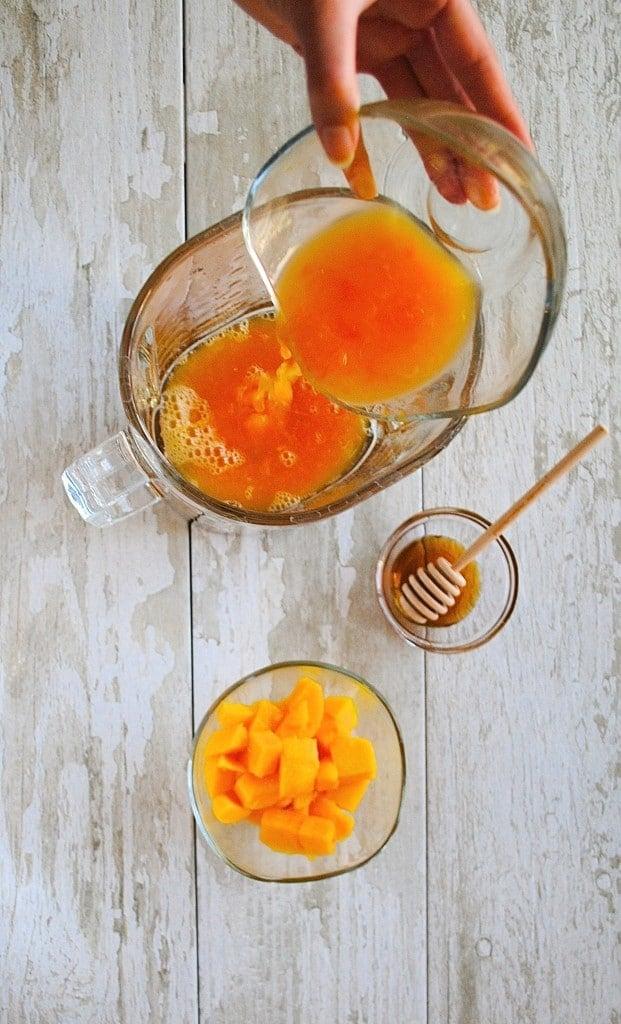 Spring Citrus Squeeze