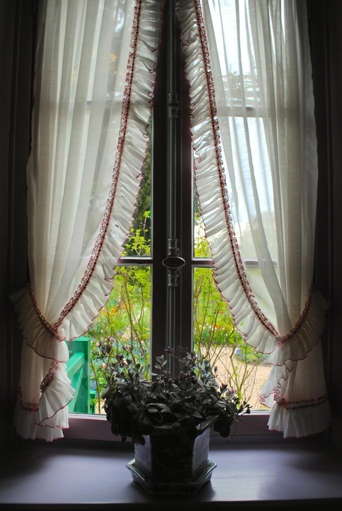 House of Claude Monet, France