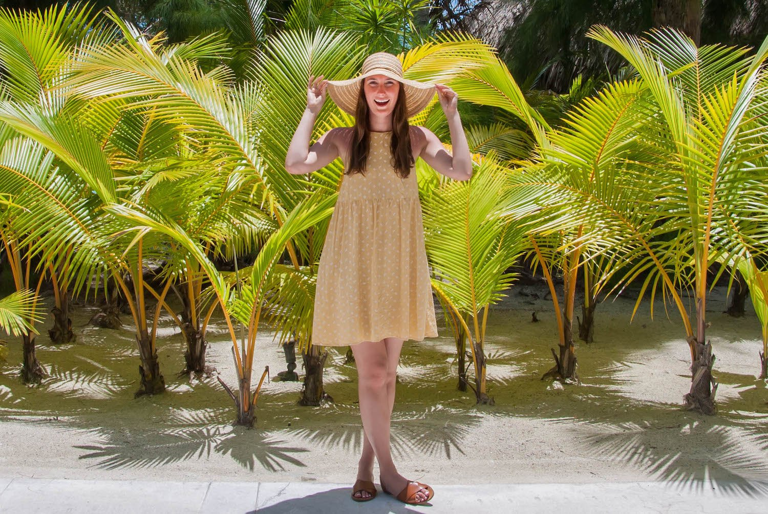 Packing for Bora Bora - tips & tricks for what to pack for your Bora Bora vacation