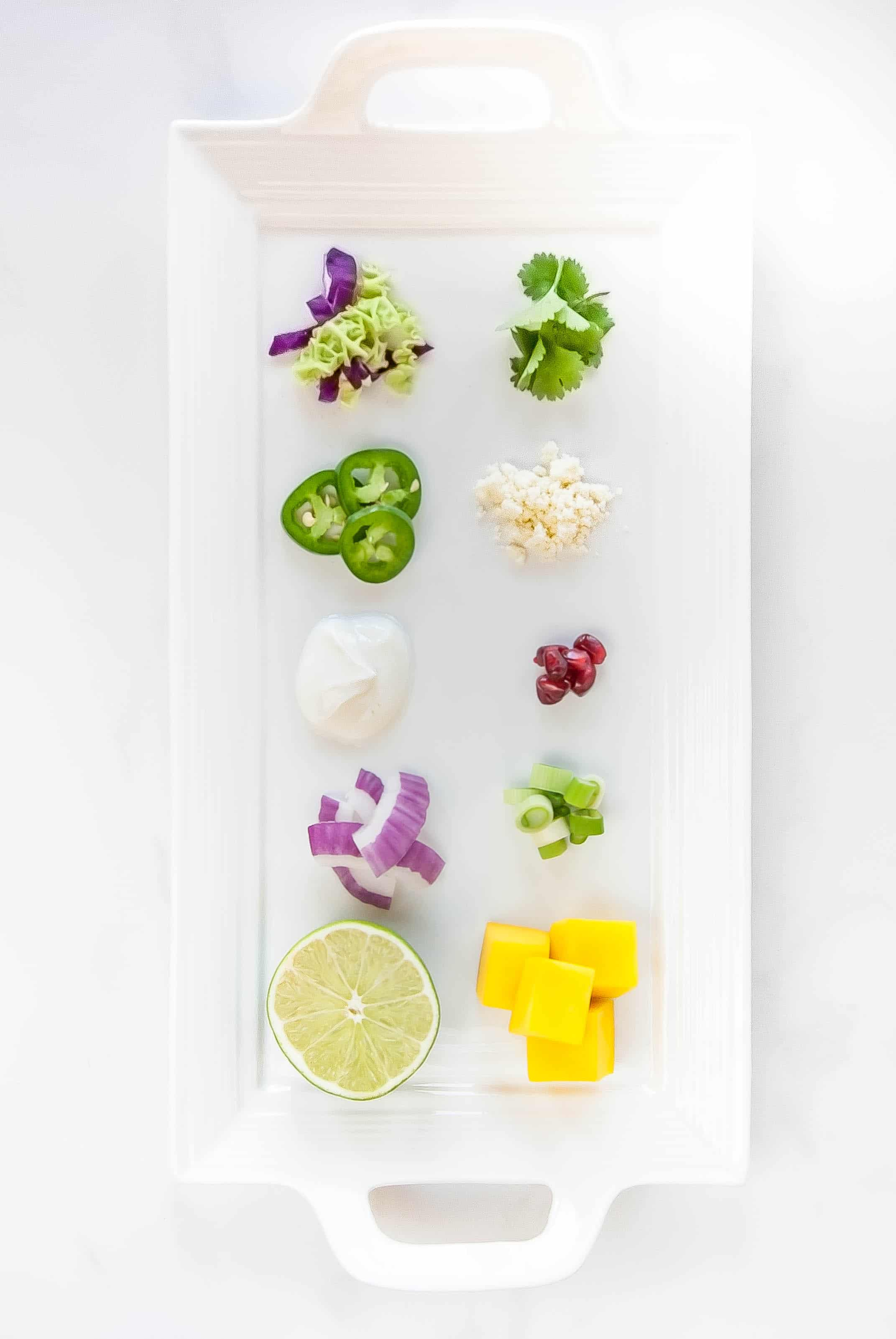 10 Healthy Taco Toppings